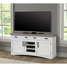 See Details - AMERICANA MODERN - COTTON 63 in. TV Console