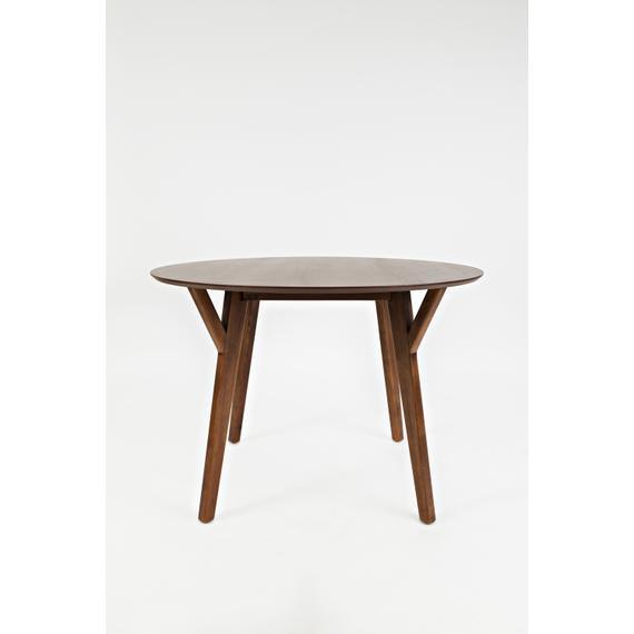 Copenhagen Round Dining Table