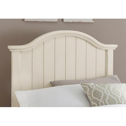 Twin Arch Bed