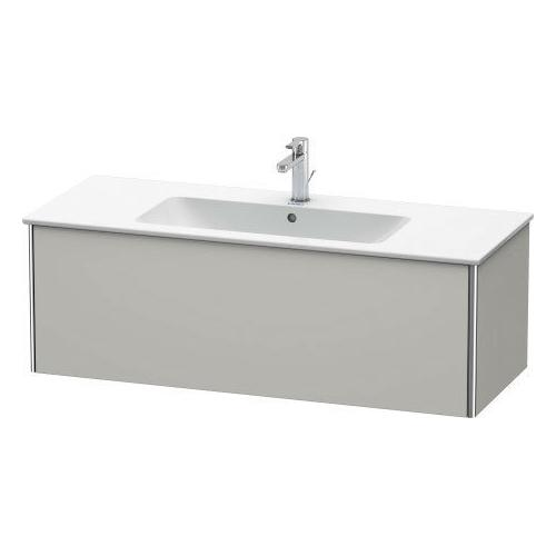 Product Image - Vanity Unit Wall-mounted, Concrete Gray Matte (decor)
