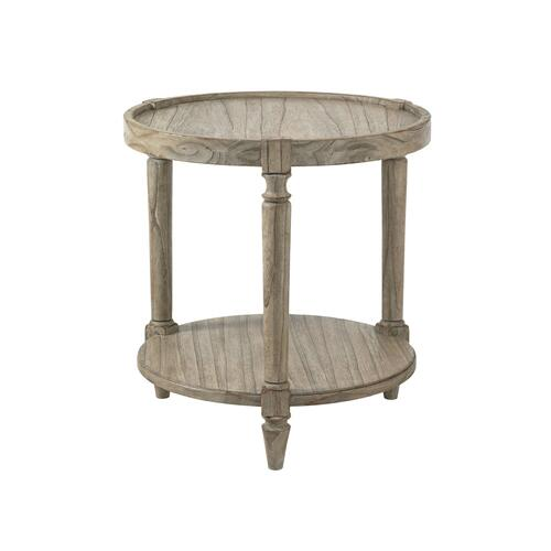 Phoebe Lamp Table
