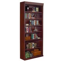 """See Details - 84"""" Open Bookcase"""