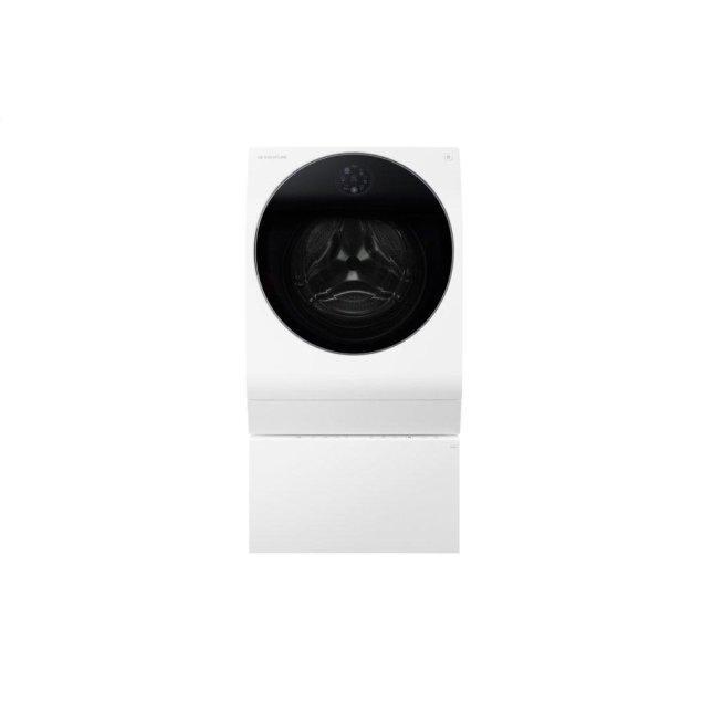 LG Appliances LG SIGNATURE Smart wi-fi Enabled Washer/Dryer Combo