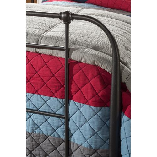Trenton Bed Set - Twin