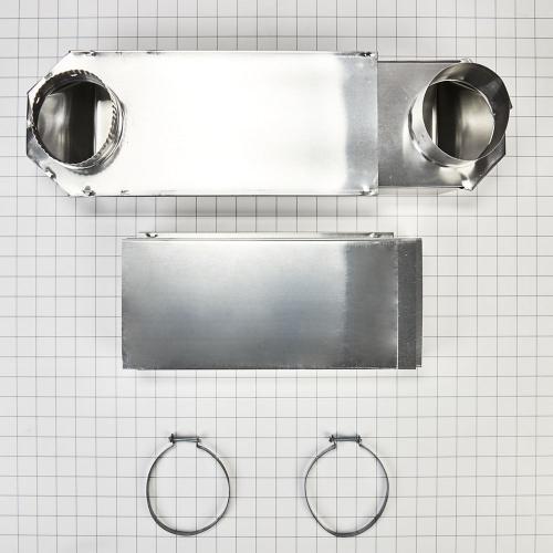 Dryer Telescoping Vent Periscope