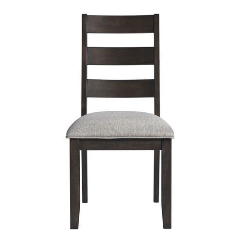 Beacon Ladder Chair