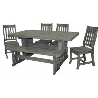 See Details - Charcoal Grey Dining