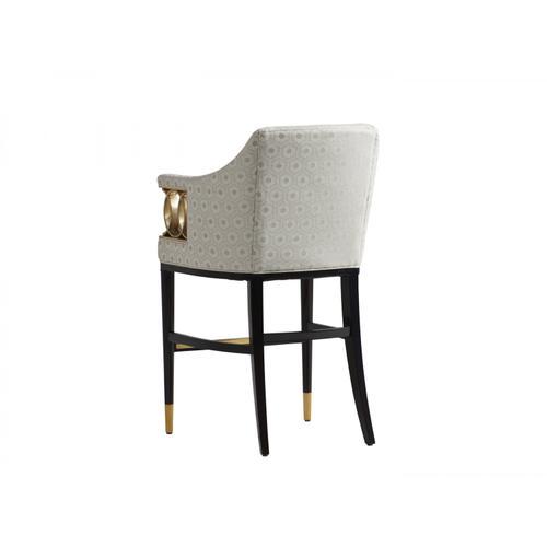 Lexington Furniture - Hemsley Upholstered Bar Stool