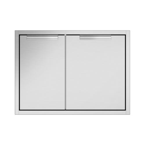 DCS - Access Drawers Built-in