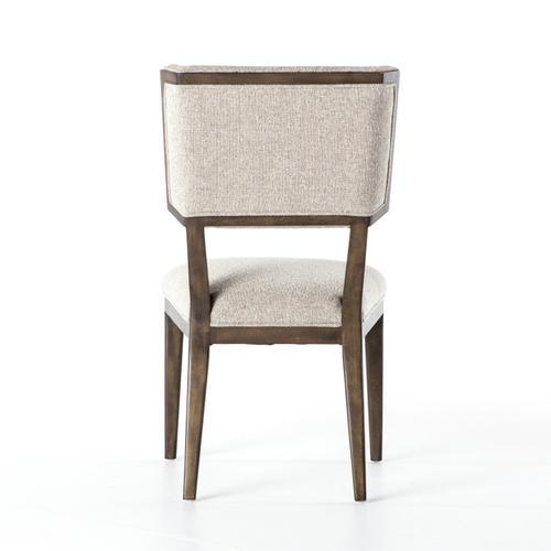 Honey Wheat Cover Jax Dining Chair