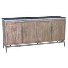 Cromwell 4Dr Sideboard