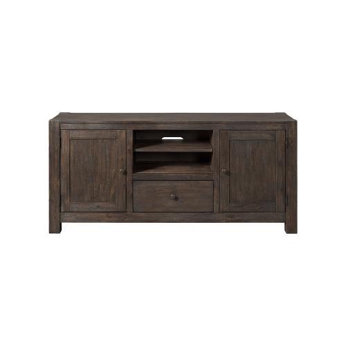 "Intercon Furniture - Salem 60"" Console"