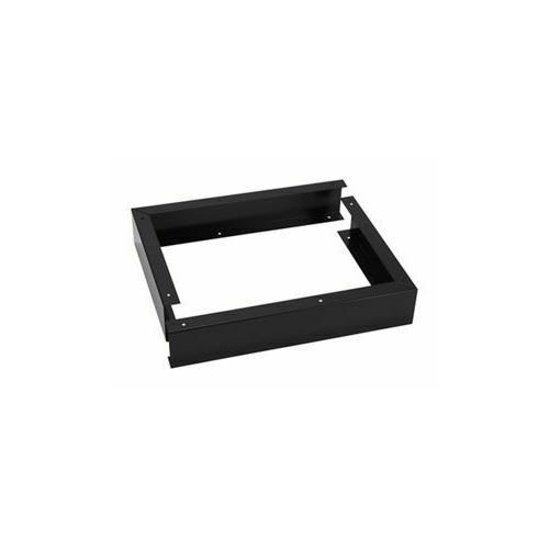 Amana - Microwave Hood Filler Kit - Black - Other