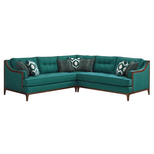 Lexington Furniture - Barclay Sectional