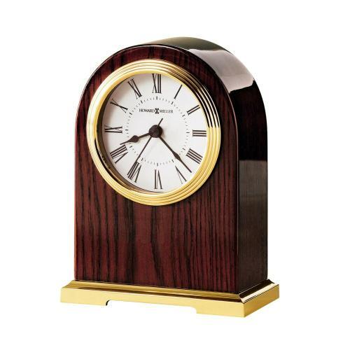 Howard Miller Carter Table Clock 645389