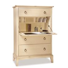 See Details - Secretary Chest