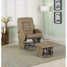 See Details - Glider With Ottoman