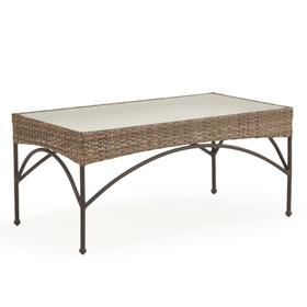 """40""""x22"""" Rectangle Cocktail Table"""