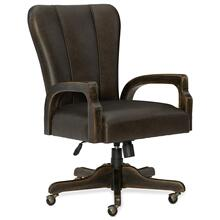 See Details - Crafted Desk Chair