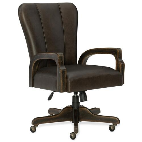 Hooker Furniture - Crafted Desk Chair