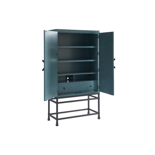 Lexington Furniture - Jade Bar/Chest On Stand