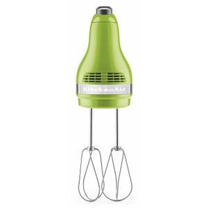 Gallery - 5-Speed Ultra Power™ Hand Mixer - Green Apple
