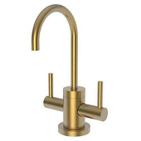 Satin Bronze - PVD Hot & Cold Water Dispenser