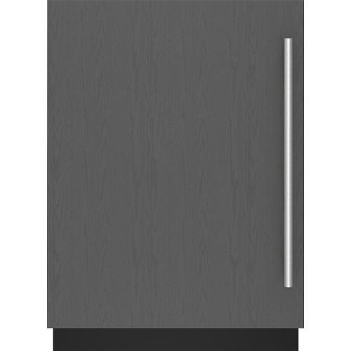 Sub-Zero - Undercounter Solid Overlay Door - Left Hinge