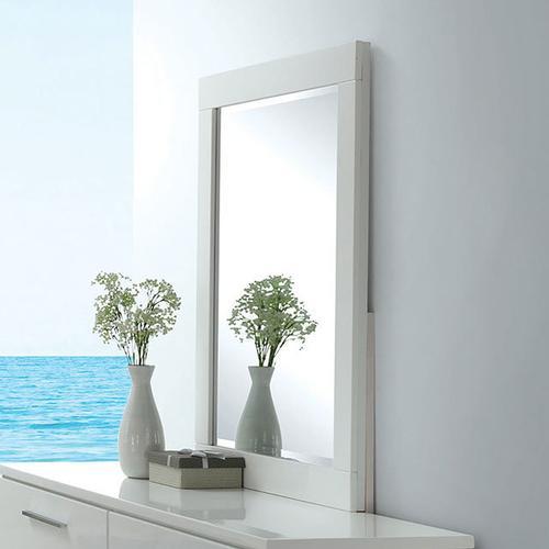 Christie Mirror