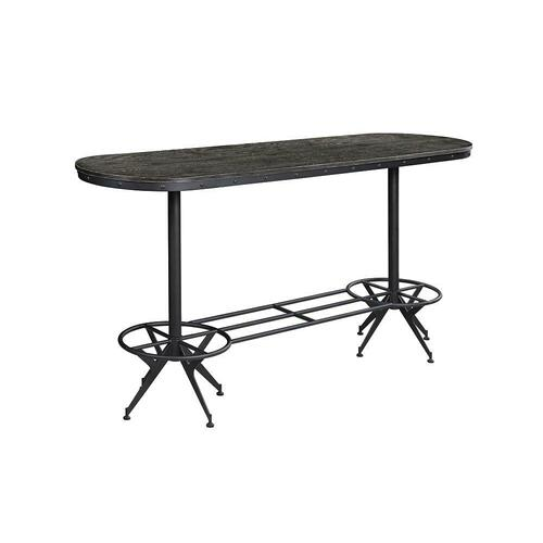 Product Image - Oval Bar Table