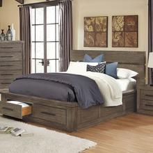 Oakes Cal.King Bed