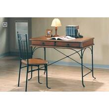2PC Set: Desk, Chair