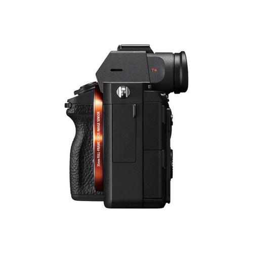 Gallery - Alpha 7R III - Full-frame Interchangeable Lens Mirrorless Camera