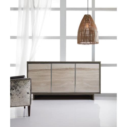 Living Room Melange Taro Credenza