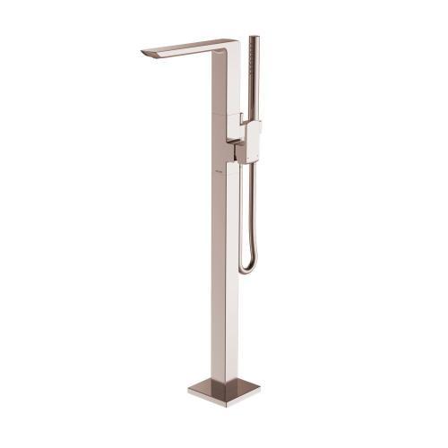 GR Freestanding Tub Filler - Polished Bronze MTO