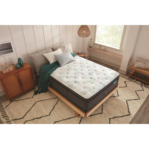 Beautyrest - Harmony - Emerald Bay - Ultra Plush - Pillow Top - Queen