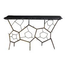 See Details - Nate Slate Console Table