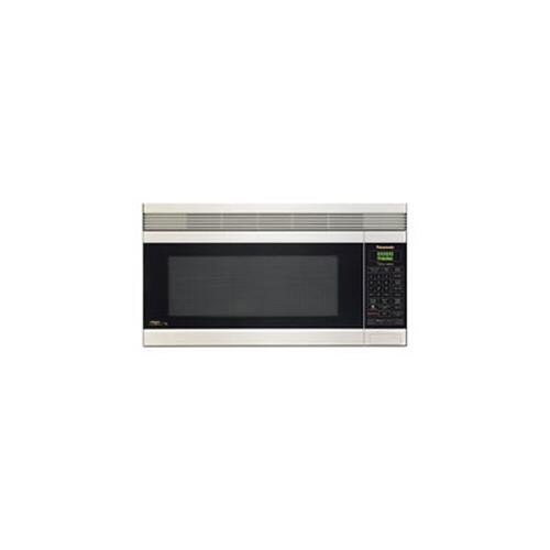 Over-The-Range Inverter Microwave Oven