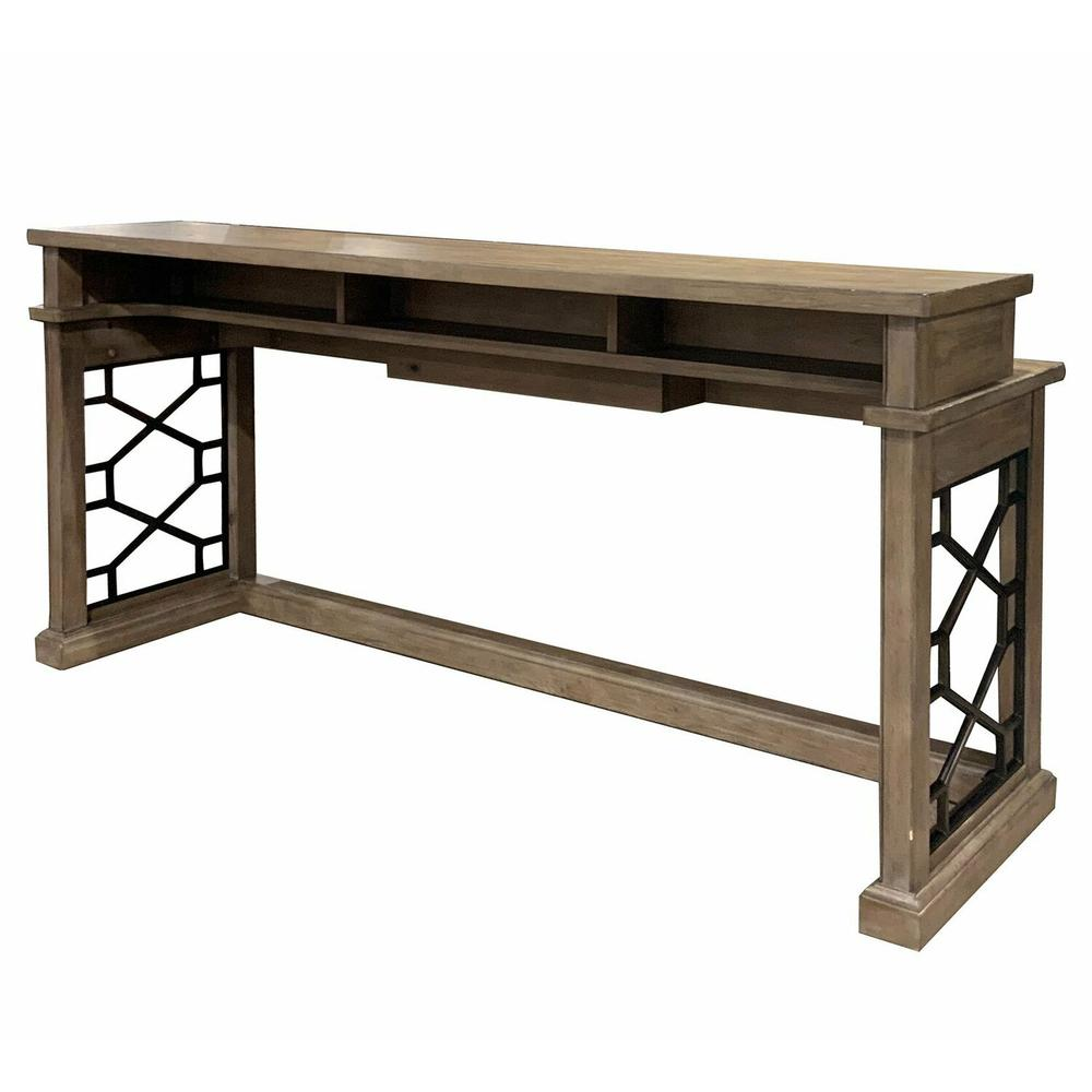 See Details - SUNDANCE - SANDSTONE Everywhere Console Table