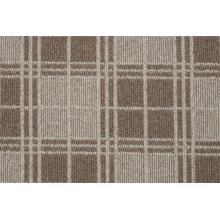 Elements Quadrant Quad Bark/quarry Broadloom Carpet