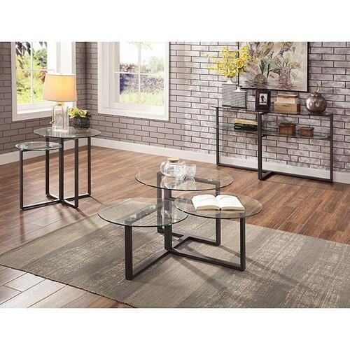 Keely End Table