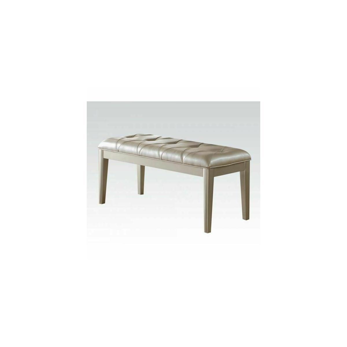See Details - Voeville II Bench