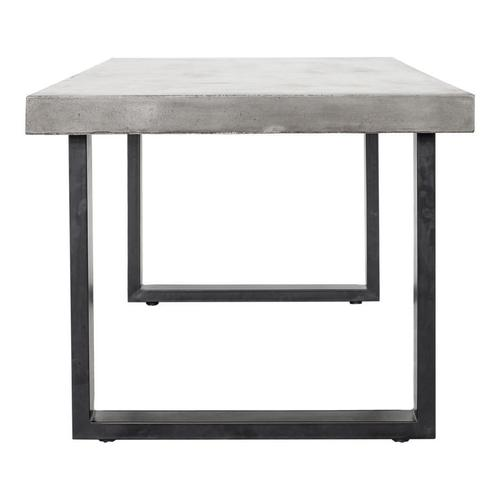 Jedrik Outdoor Dining Table Small