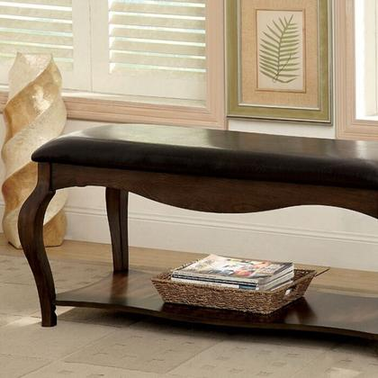 See Details - Enderby Bench