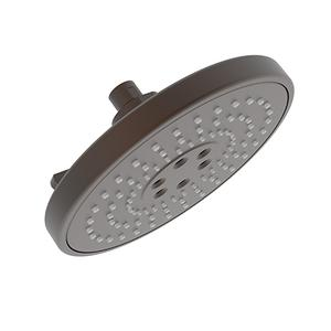 English Bronze Luxnetic Multifunction Showerhead