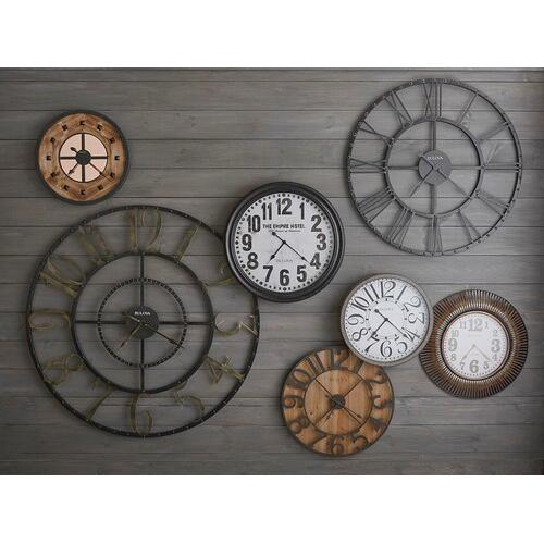 Product Image - Jeffrey Clock