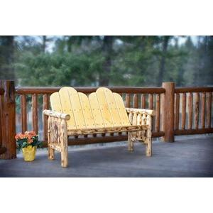 Montana Woodworks - Montana Collection Deck Bench