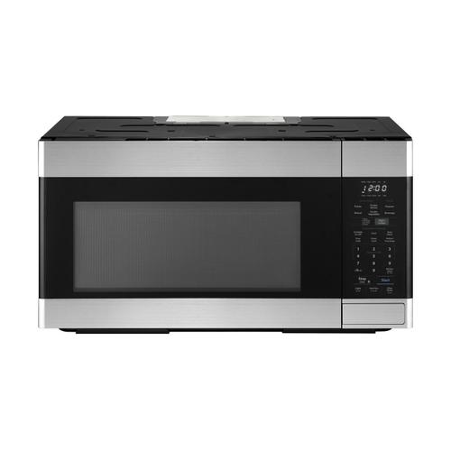 Gallery - 1.6 cu. ft. 1000W Over-the-Range Microwave Oven