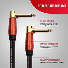 See Details - Monster Prolink Acoustic Instrument Cable - 8 in -