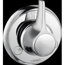 See Details - Chrome Diverter Trim Trio/Quattro
